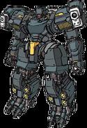 Hector Form-3 - Wallace (Sen III)