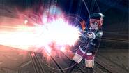 Noel Seeker - Promotional Screenshot 2 (Hajimari)