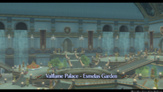 Valflame Palace (Esmelas Garden) - Introduction-1 (CS III)