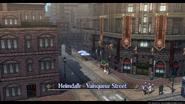 Heimdallr (Vainqueur Street) - Introduction (CS III)