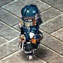 Jaeger CA04630 (Sora SC Monster)