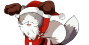 Santa Mishy - S-Craft (Akatsuki)
