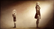 Rufus & Jusis 6 - Flashback (Hajimari)
