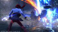 Aaron Wei - Promotional Screenshot 3 (Kuro)