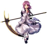 Renne (Ys vs Kiseki)