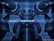 Pater-Mater report 1 (3rd)