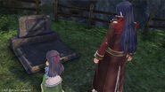 Crossbell - Promotional Screenshot (Hajimari)