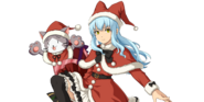 Santa Tio - S-Craft (Akatsuki)