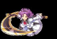 Renne - Super Skill (Sora OL)