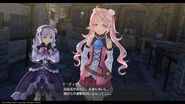 Nadia Rayne - Promotional Screenshot 2 (Hajimari)