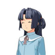 Shizuku MacLaine - Bust (Zero)