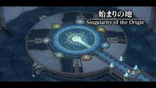 Singularity of the Origin (Sora 3rd).jpg