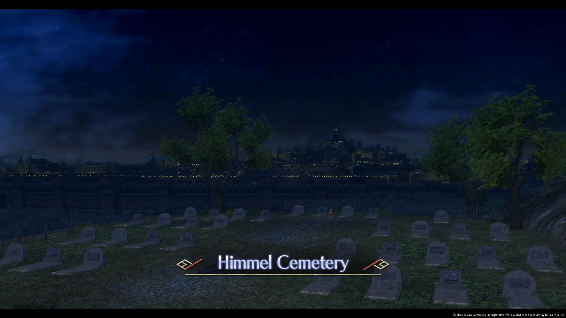 Himmel Cemetery