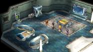 Liber Ark - Cradle 8 (SC)