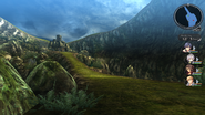 Nord - Northeast Highlands 3 (sen2)