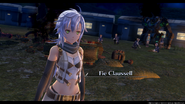 Fie Claussell Introduction (CS III)