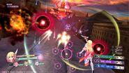 Magical Alisa - Promotional Screenshot 1 (Hajimari)