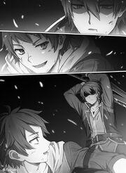 Three and Nine - Volume 4-3 (Hajimari).jpg
