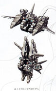 Tio - Eidolon Gear 3D Mode (Zero)