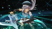 Fie Claussell - Promotional Screenshot 2 (Kuro)