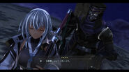 Kurogane - Promotional Screenshot 1 (Kuro)