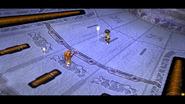 Liber Ark - Axis Pillar Themelios 7 (SC)