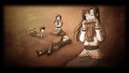 Memories - Karin Playing the Harmonica - Visual (SC Evo)
