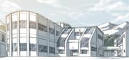 Thors Military Academy 4 - Concept Art (Sen III)
