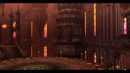 Infernal Castle - Stratum 41 (sen2)