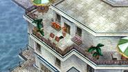 Ruan - Hotel Blanche 8 (FC)
