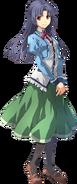 Shizuku MacLaine (Hajimari)