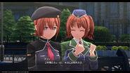 Fran Seeker - Promotional Screenshot 2 (Hajimari)