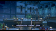 Valflame Palace (Esmelas Garden) - Introduction-2 (CS III)