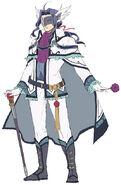 Blueblanc - Masked (Sen IV)