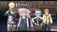 Altina Orion - Promotional Screenshot 1 (Hajimari)