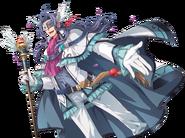 Bleublanc - S-Craft (Sen II)