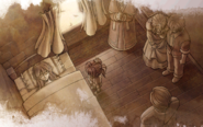 Memories - Lena's Death - Visual (FC)