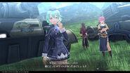 Musse Egret - Promotional Screenshot 1 (Hajimari)