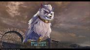 Zeit - Promotional Screenshot 1 (Hajimari)