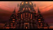 Infernal Castle - Exterior 1 (sen2)