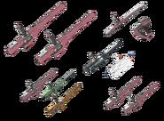 Juna Crawford - Weapon (Sen III)