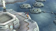 Liber Ark - Factoria 3 (SC)