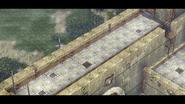 Bose - Haken Gate 1 (Sky1)
