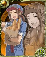 Wendy - R 1 (Yume)