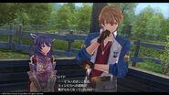 Lloyd Bannings and Rixia Mao - Promotional Screenshot (Hajimari)
