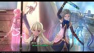 Roselia - Promotional Screenshot 2 (Hajimari)