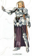 Arianrhod - Full-Length Sketch 5 (Ao)