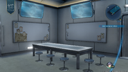 Derfflinger Car 2 (Briefing Room) (CS III)