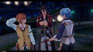 Gaius Worzel - Screenshot 2 (Sen IV)