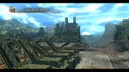Garrelia Fortress - Destruction 2 (sen2)